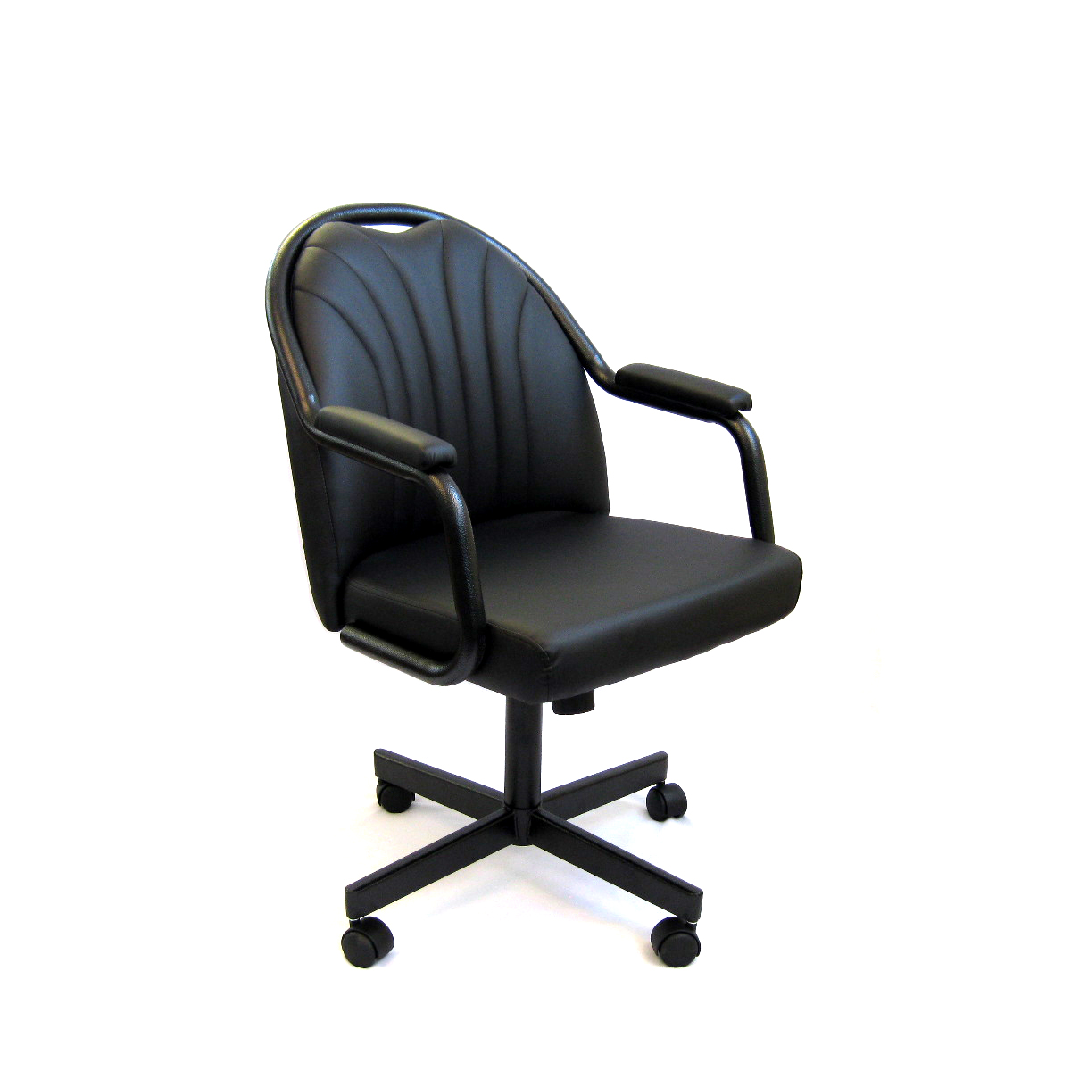 Caster Chairs